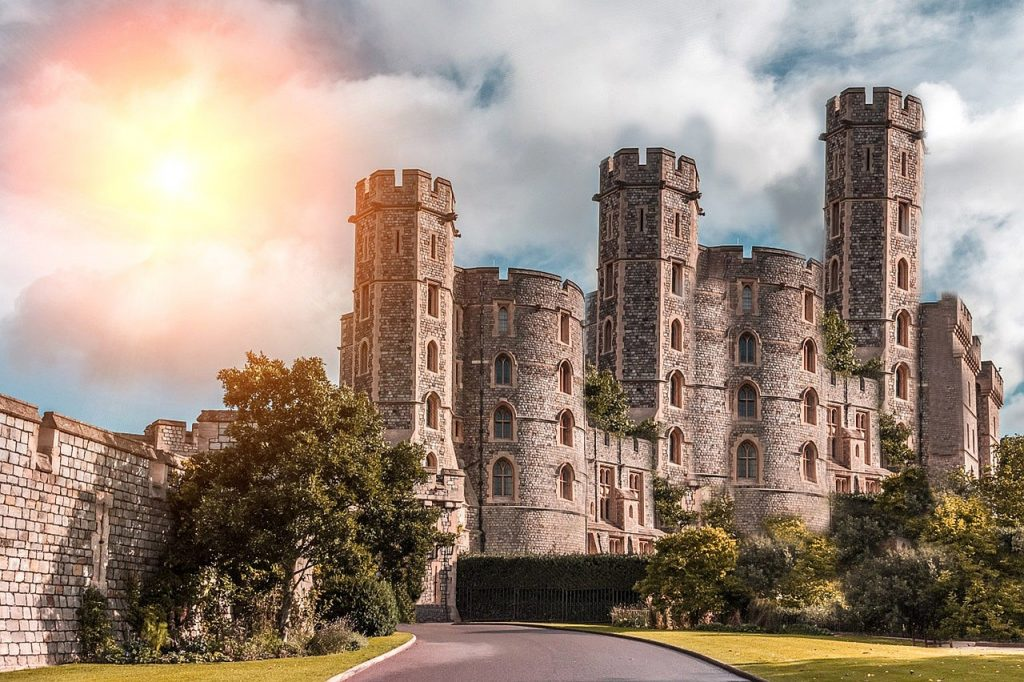 Welcome Dear Friends And Guests Of Medieval Castles